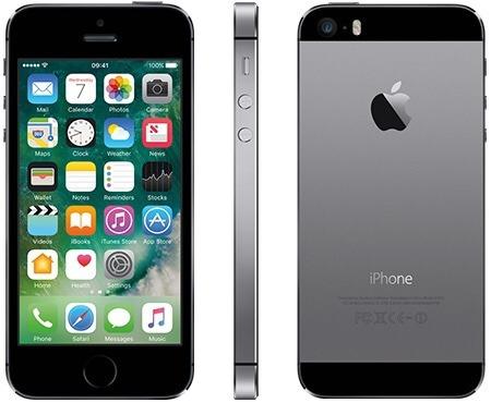 vendo o permuto iphone 5s de 64gb inmaculado