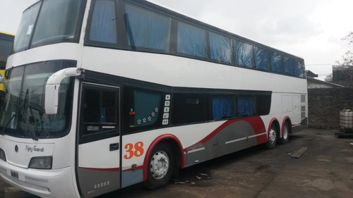 vendo o permuto omnibus mercedes benz 400 año2005