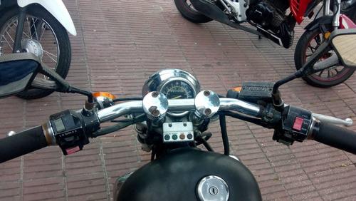 vendo o permuto por moto o auto yamaha virago 535 muy buena