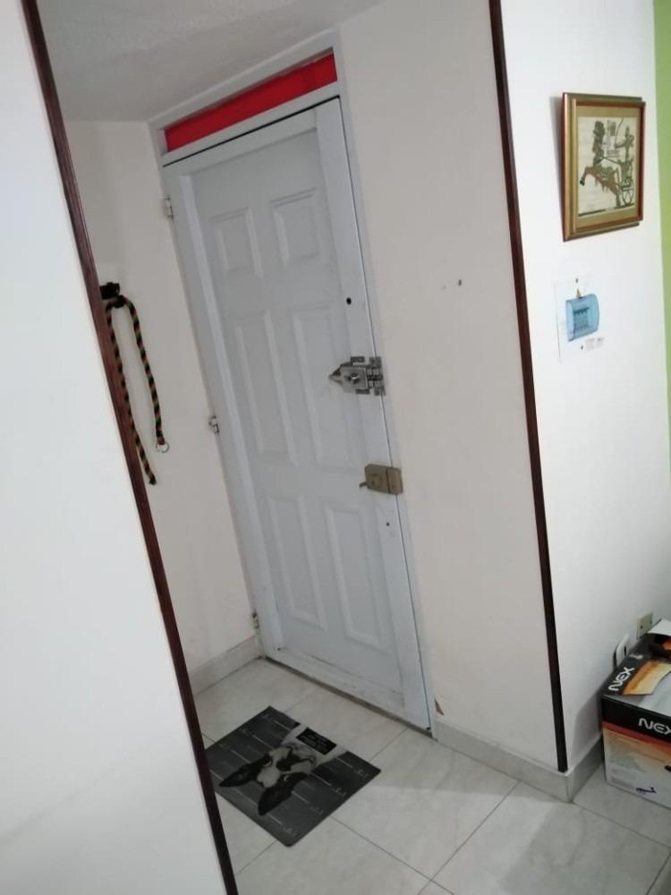 vendo o permuto por otro apartamento en bog encimo dinero .