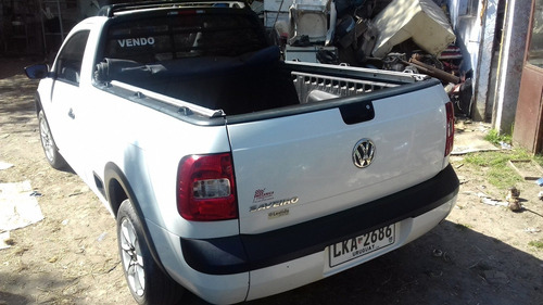 vendo o permuto saveiro g5 2010 pick up con direccion y aire