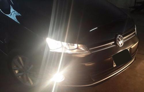 vendo o permuto suran 1.6 5d trendland  volkswagen my15
