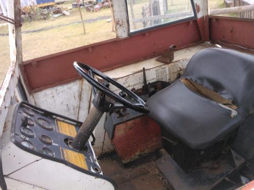 vendo o permuto tractor case 970