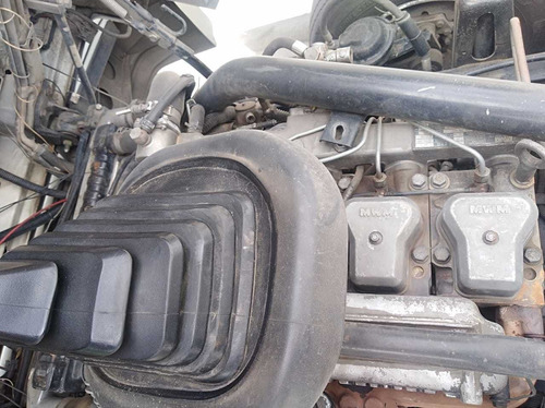 vendo o permuto turbo volkswagen por frr o hino fc