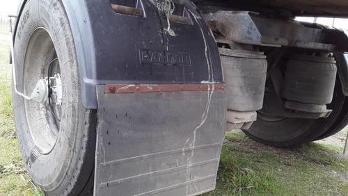 vendo o permuto zorra vocadora por camion volc doble eje