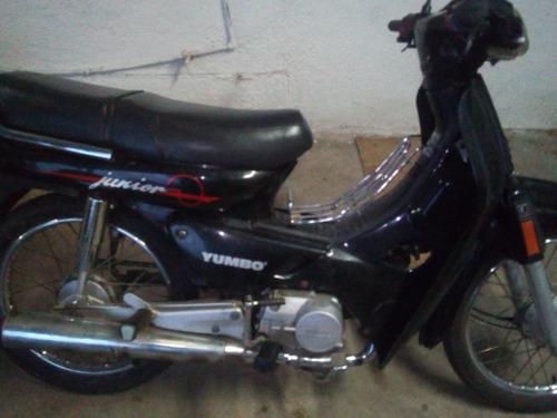 vendo o pto moto yumbo automatica 70 cc $ 14.500 ce094817537
