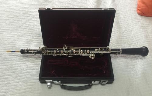 vendo oboe yamaha 241