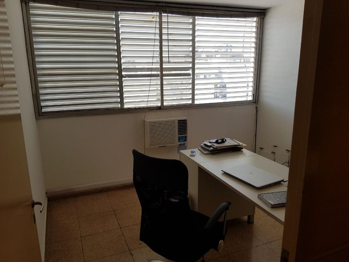 vendo oficina ( con renta hasta 2020 )