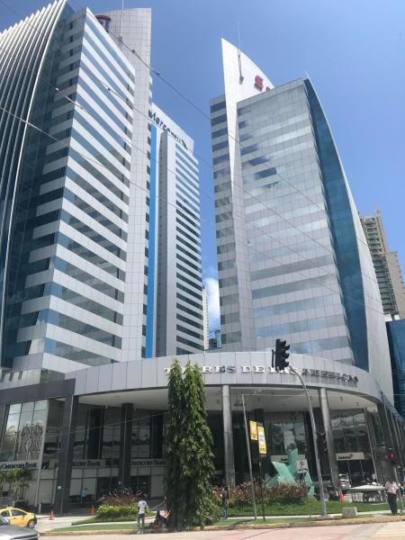 vendo oficina de lujo en torre las américas, punta pacífica