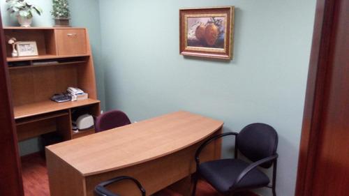 vendo oficina en avenida balboa    mec18-8411