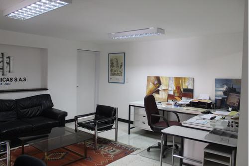 vendo oficina en versalles, cali