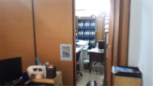 vendo + oficina + galeria + av colon 200