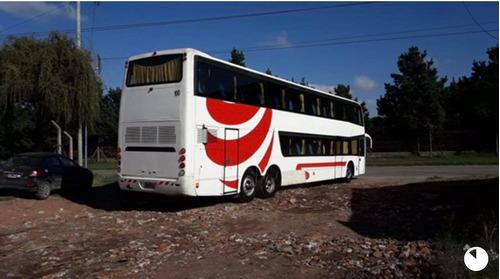 vendo omnibus 62 pax modelo 2008