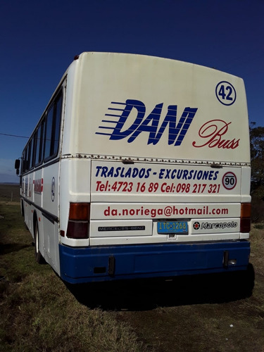 vendo omnibus