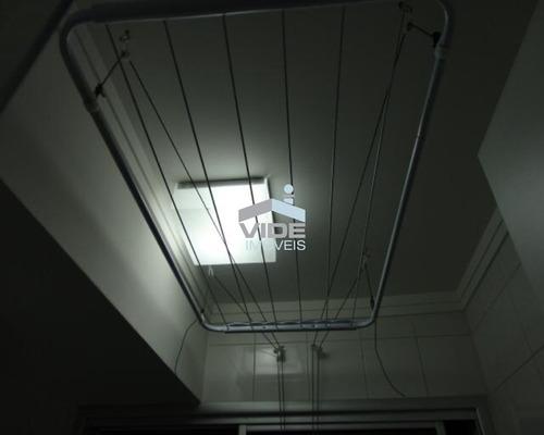 vendo ótimo apartamento jardim aurélia com dois dormitórios - ap09547 - 34139842