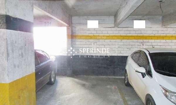 vendo ou alugo box / garagem em porto alegre