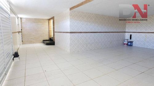 vendo ou alugo casa no barro vermelho - ca0061