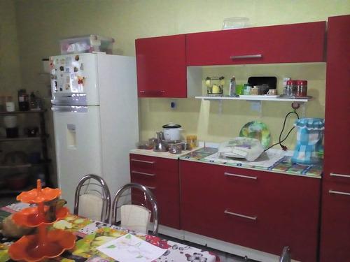 vendo ou alugo casa no núcleo 16 cidade nova manaus amazonas - am - 32334