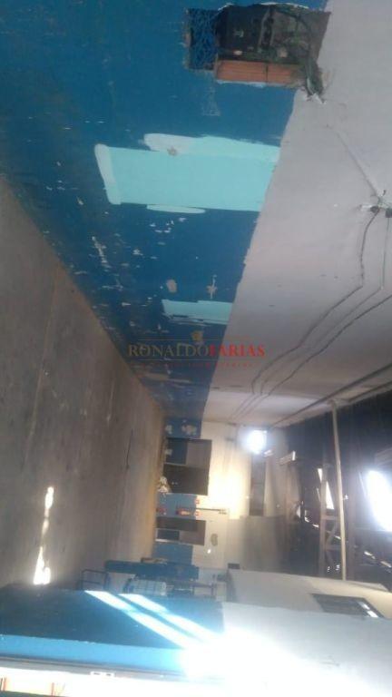 vendo ou alugo galpao industrial-socorro-interlagos-area fabril 300 metros-trifasico - sz9278