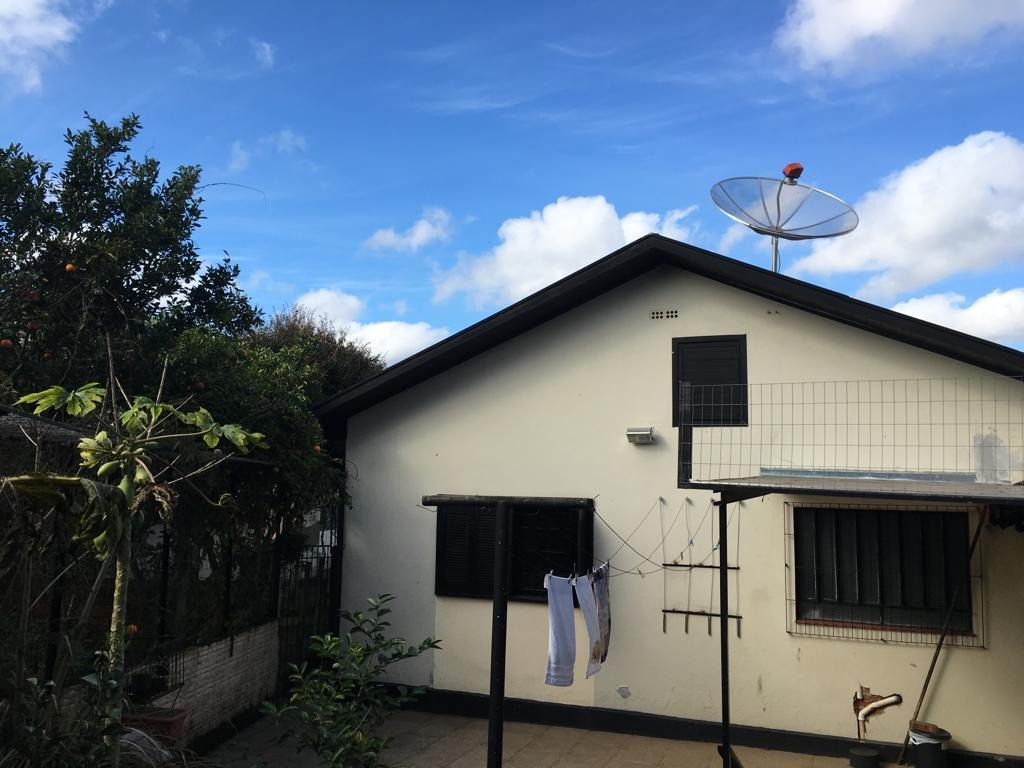 vendo ou troco casa em santa cruz do sul