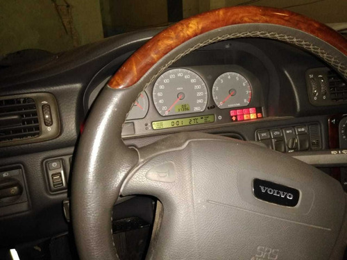 vendo ou troco lindo e raríssimo volvo c70 coupe/2000