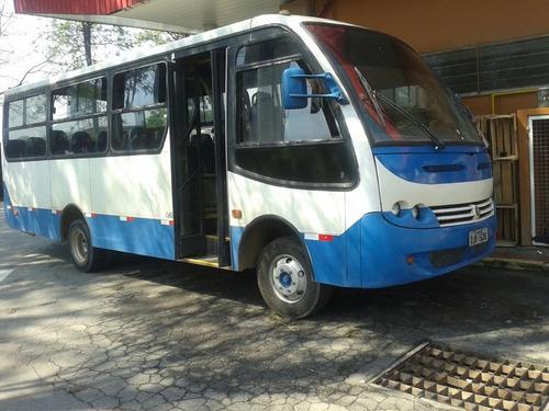 vendo ou troco ônibus 371r 1992 bancos soft muito bom