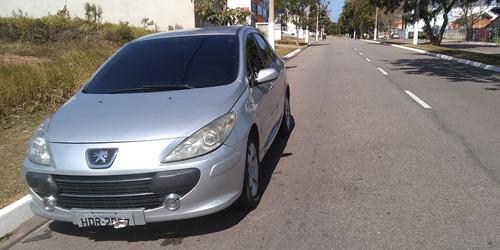 vendo ou troco ,peugot 307 sedan 1.6 16 2007/8 impecavel