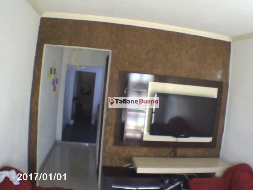 vendo ou troco por apartamentos - ca1642