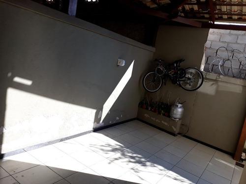 vendo ou troco  por apto grajaú - 7639