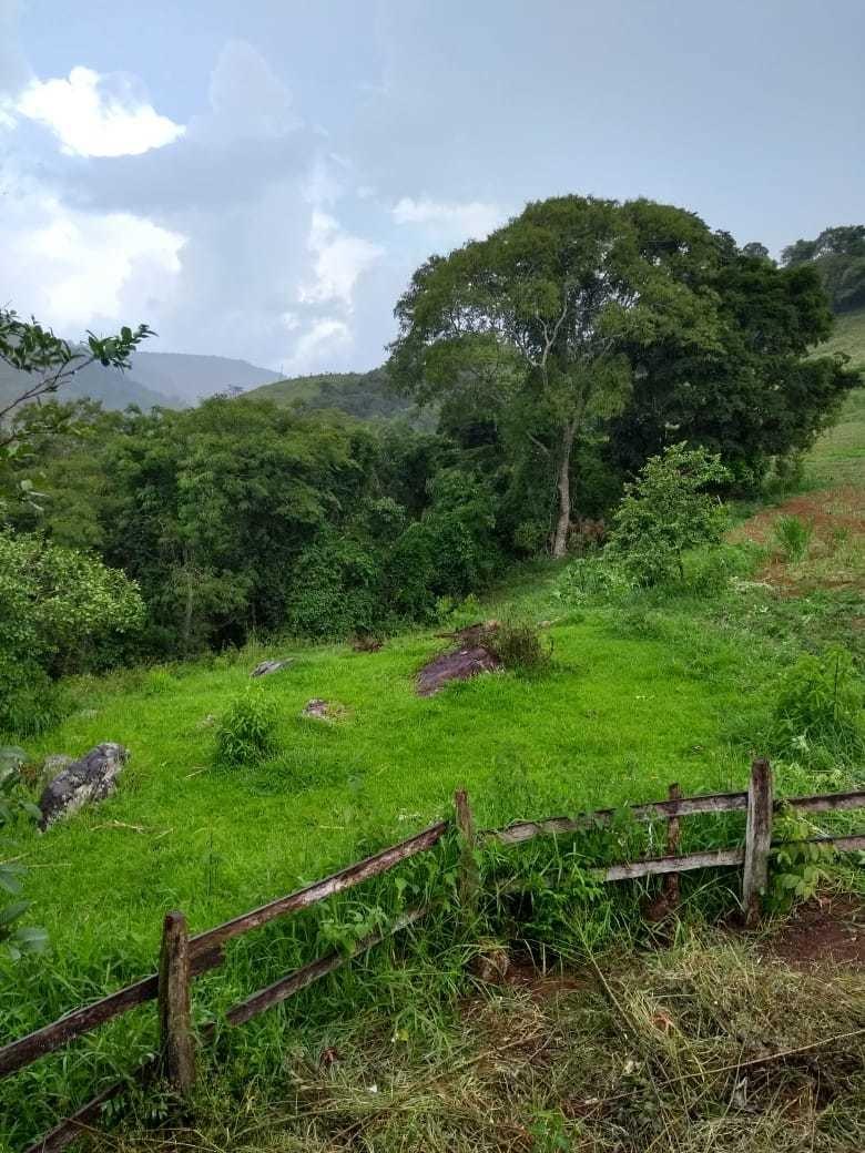 (vendo ou troco) sitio paraíso baependi - mg