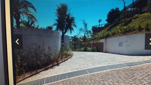 vendo ou troco terreno com 1.400 m² -condomínio faz. arrozal
