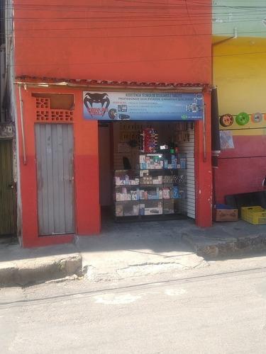 vendo outro loja de assessório de celular e tablet