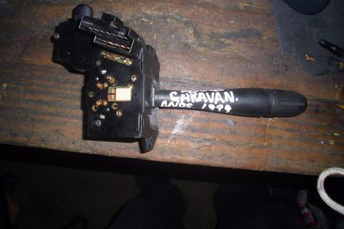 vendo palanca de luces de dodge caravans 1999, # 4685 586
