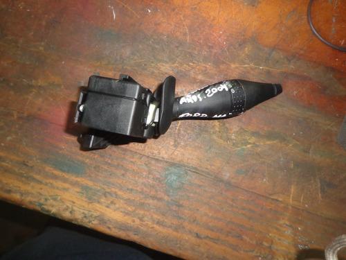 vendo palanca de wiper ford mondeo año 2004