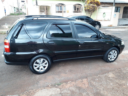 vendo palio weekend 1.0 16v 01/01