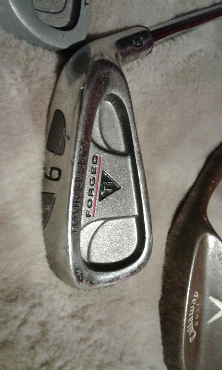 562e24f697472 Vendo Palos De Golf .usado En.perfestas Condiciones Impeque ...