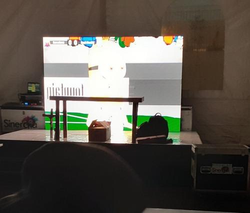 vendo pantalla led de pitch 6mm