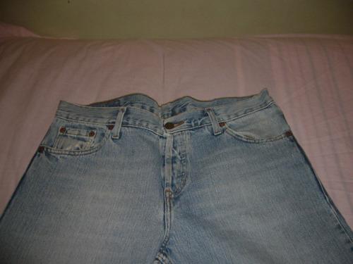 vendo pantalon de mujer de jean marca original