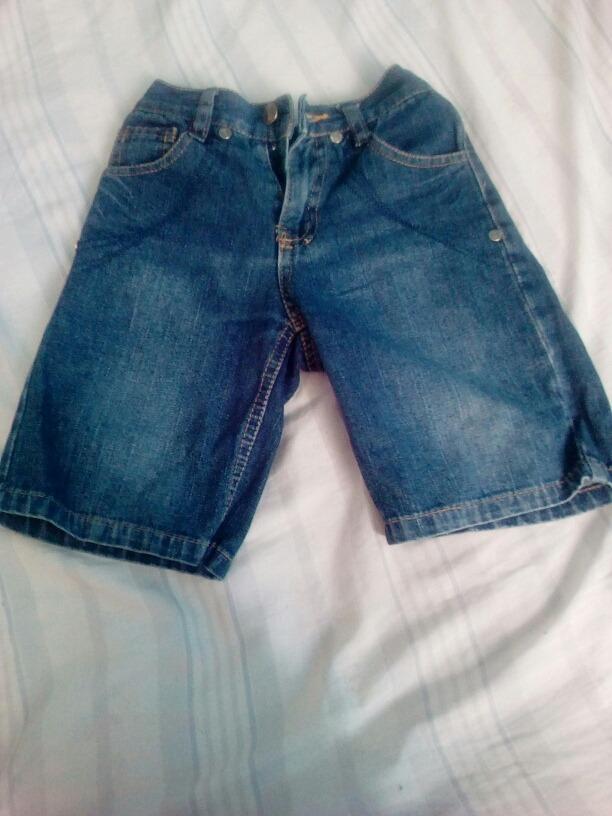 c45250243 Vendo Pantalones Jin Short Jin Taya 2