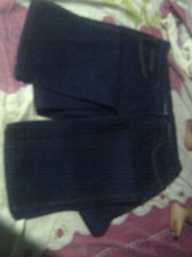 vendo pantalones marca morichal nuevos con tres costuras.