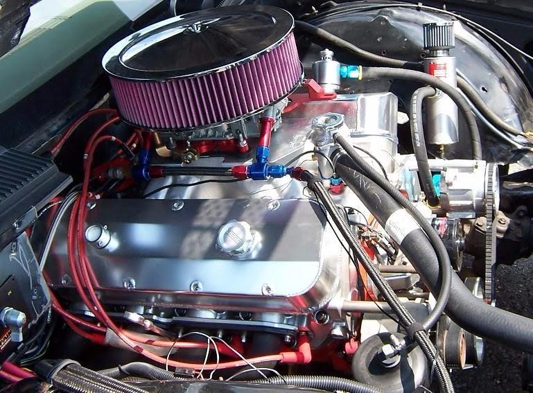 Vendo Partes De Carro Chevy Originales Des De America - Bs. 1.000 ...