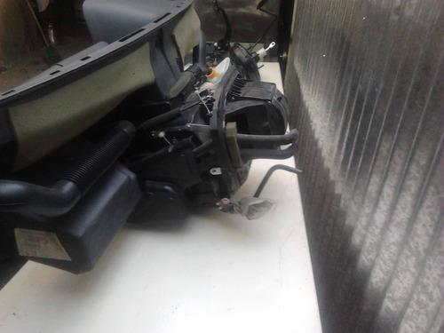 vendo partes de fiat uno fire 2013 (3 puertas) nuevo