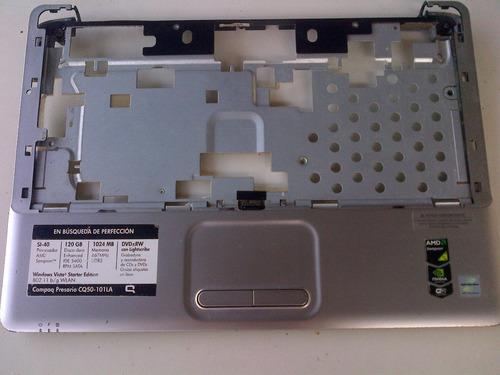 vendo partes de laptop compaq cq-50