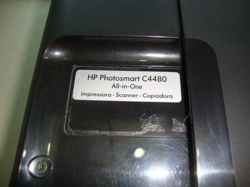 vendo partes deste modelo de impressora hp c 4480