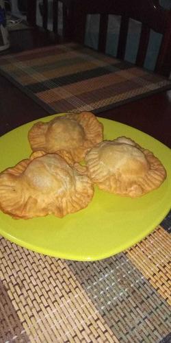 vendo pastelitos de garbanzo hechos en casa a 1500$