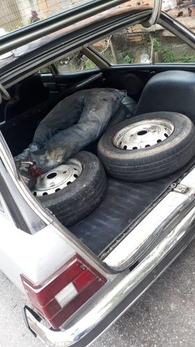 vendo pecas corcel 1 arranque alternador caixa macha rodas