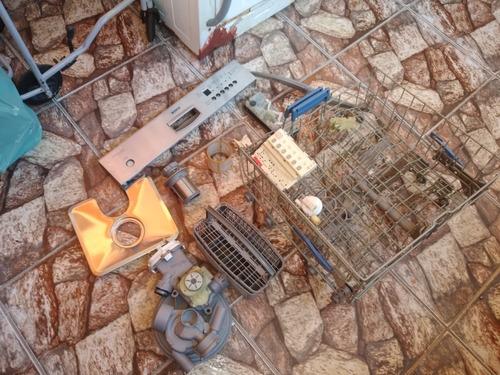 vendo peças da lava louças bosch