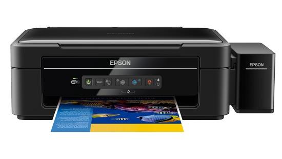 Vendo Pe 231 As E Partes Impressora Epson L210 L355 L365 L375