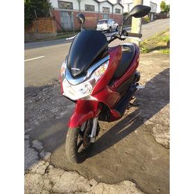 Vendo Peças Honda Pcx 2014 150cc  Moto Nova Mesma Pouca Km