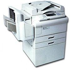 vendo peças para copiadora ricoh 4622, 4627, 4022